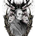 Hannibal by RedDrawDead