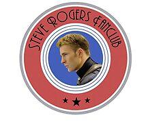 Steve Rogers fanclub by paigeherd