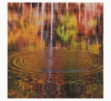 Water Reflection - Sweet Water Creek Kids Clothes