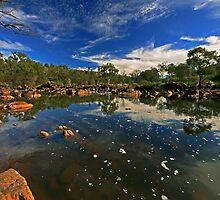 Landscape Images  by Elliot62