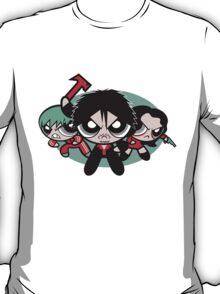 Cute Vengeance T-Shirt