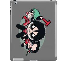 Cute Vengeance iPad Case/Skin