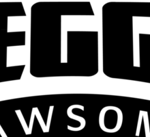 Veggie Rawsome Power Sticker