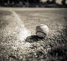 Baseball on the Edge by YoPedro