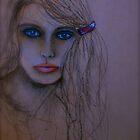 Hilda Lessways... by © Janis Zroback
