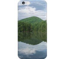 Water, Trees & Sky iPhone Case/Skin