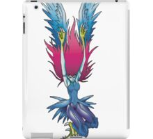 harpie lady yugioh iPad Case/Skin