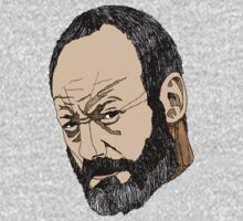 Davos Seaworth by Jakecolling