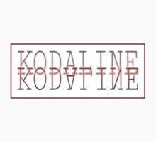 Kodaline fanshirt 2.  Kids Clothes
