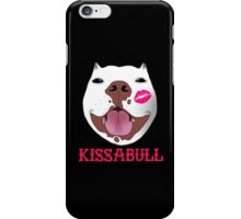 Kissabull iPhone Case/Skin
