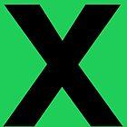 Ed Sheeran: Multiply by RobynEJeffrey
