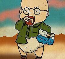 Baby Heisenberg by Imran Nalla