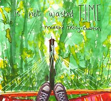Time Wasted by sjanemills