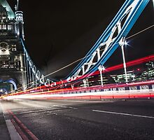 All the Lights by BTPhotographyUK