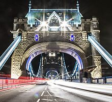 The Bridge by BTPhotographyUK