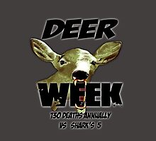 DEER WEEK by Kyle Willis