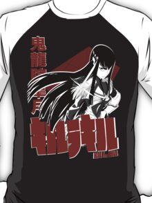 Kill la Kill (Satsuki Kiryūin) T-Shirt