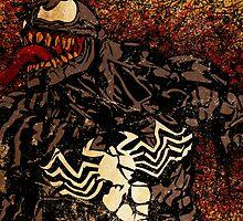 Venom by bartvision