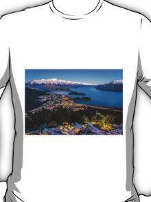 Queenstown Glow T-Shirt