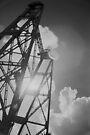 Vertical Truss by njordphoto