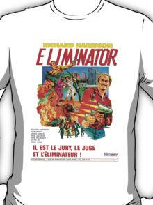 Eliminator Blood Debts T-Shirt