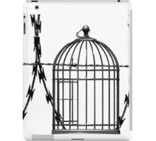 FREE FREEDOM! iPad Case/Skin
