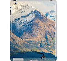 Earnslaw Steamship iPad Case/Skin