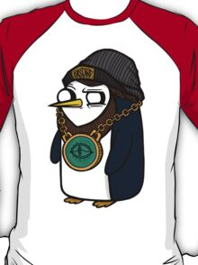Gangsta Gunter T-Shirt