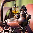 Historic Engine (2) by Wolf Sverak