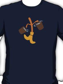 Fantasia Broomstick T-Shirt