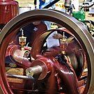 Historic Engine (6) by Wolf Sverak