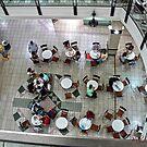 Food Court by Wolf Sverak