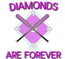 diamonds Photographic Print