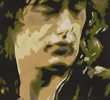 The Legend Jimmy Page by ArtspaceTF