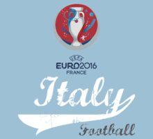 Italy Retro Design 2016 by refreshdesign