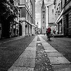 Forlì - going  to San Mercuriale by Fabio Palella