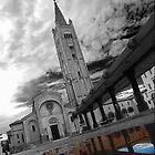 Forlì San Mercuriale  by Fabio Palella