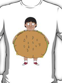 Gene (Burger) Belcher T-Shirt