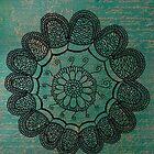 July Art v.2 - Card by tropicalsamuelv
