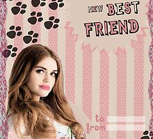My Teenwolfed Valentine[You're My New Best Friend] by thescudders