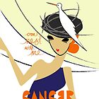 The Horoscope Series - Cancer by Nicole Onslow