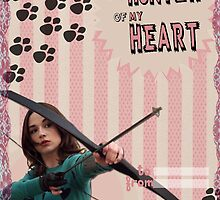 My Teenwolfed Valentine[Hunter Of My Heart] by thescudders