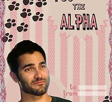 My Teenwolfed Valentine[You Are The Alpha] by thescudders