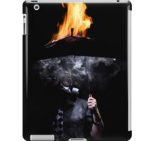 Environmental Annihilation iPad Case/Skin