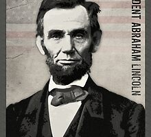 Abraham Lincoln by morningdance