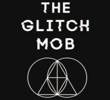 THE GLITCH MOB • GLITCH SHIRT by JayTheSheep