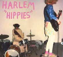 harlem hippies by Lucky Strike