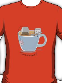 Time for tea? T-Shirt