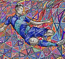 Giroud Force by ArsenalArtz