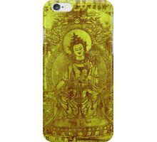The Enlightened  iPhone Case/Skin